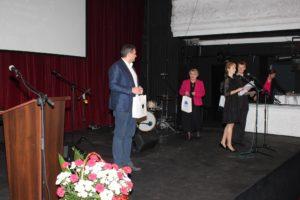 Gala Jubileuszowa z okazji 100-lecia Wojewódzkiej Biblioteki Publicznej w Łodzi