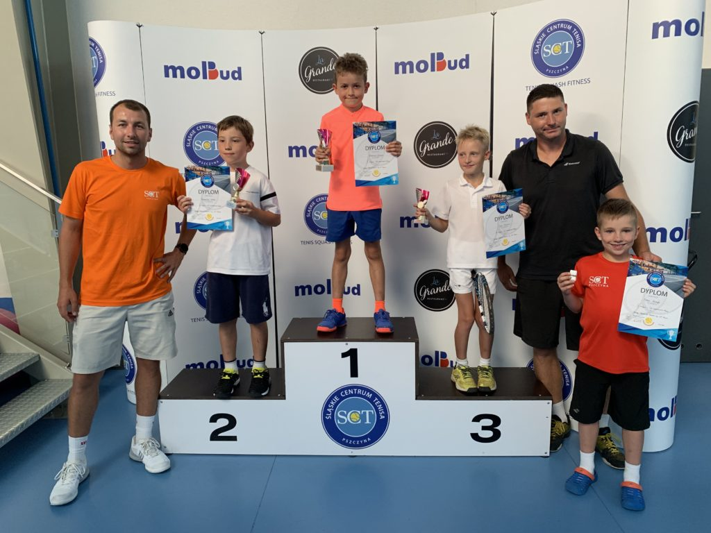 SCT Babolat Cup